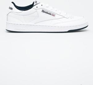 Buty sportowe Reebok Classic ze skóry sznurowane
