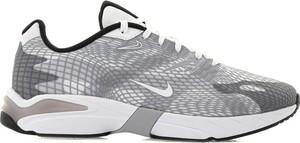 Sneakersy Nike z płaską podeszwą z nadrukiem
