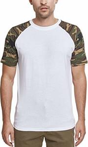 T-shirt Urban Classics z krótkim rękawem