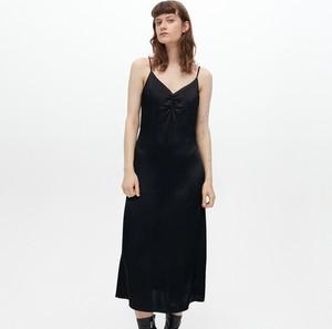Sukienka Reserved na ramiączkach