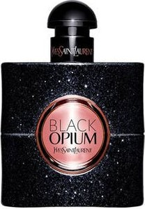 Yves Saint Laurent Black Opium woda perfumowana damska 50 ml
