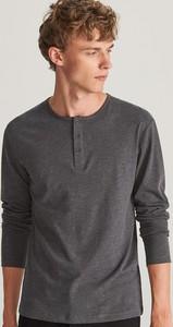 Koszulka z długim rękawem Reserved