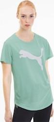 Zielona bluzka Puma