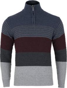 Sweter Wool Park z wełny