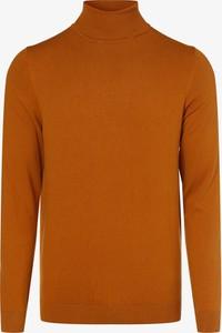 Złoty sweter Finshley & Harding