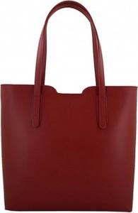 302651040af3d duże torby damskie skórzane - stylowo i modnie z Allani