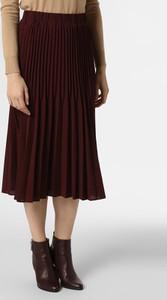 Czerwona spódnica Franco Callegari