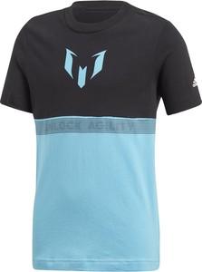 Koszulka dziecięca Adidas z krótkim rękawem