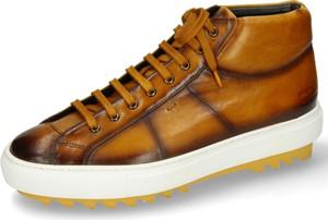 Melvin & Hamilton Melvin & Hamilton Mick 1 Meżczyźni Sneakersy