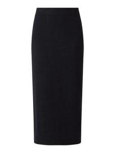 Spódnica Esprit z wełny midi