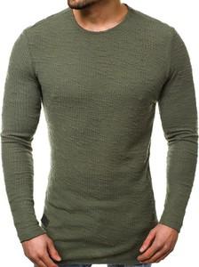 Bluza J.STYLE z bawełny w stylu casual
