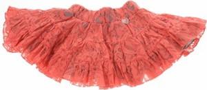 Różowa spódniczka dziewczęca Blumarine Baby
