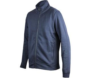 Granatowa bluza New Balance w stylu casual