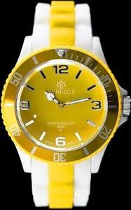 Perfect - columbia (pf152c) - żółty || biały