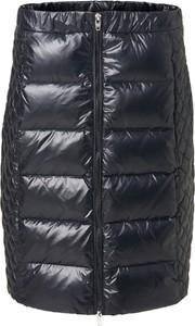Czarna spódnica ROCKANDBLUE