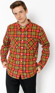 Koszula Brixton w stylu casual z długim rękawem