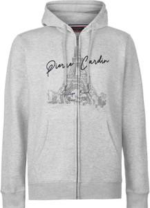Bluza Pierre Cardin w młodzieżowym stylu