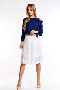Bluzka Bien Fashion z okrągłym dekoltem