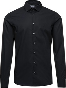 Koszula Calvin Klein z długim rękawem