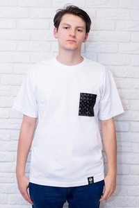 T-shirt Desert Snow