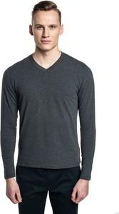 Czarna bluza Recman