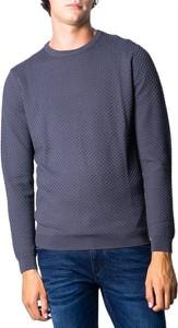 Niebieska bluza Antony Morato