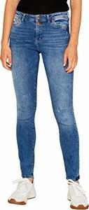 Jeansy amazon.de z jeansu