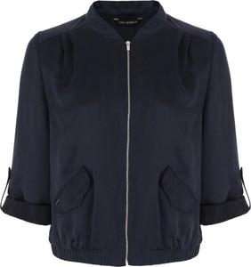 Niebieska kurtka Vitovergelis krótka