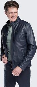 3ec806b22c796 kurtki skórzane męskie bydgoszcz - stylowo i modnie z Allani