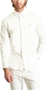 Koszula POLO RALPH LAUREN z kołnierzykiem button down