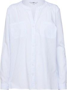 Koszula Only z długim rękawem z bawełny