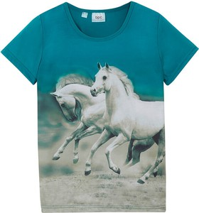 Koszulka dziecięca bonprix
