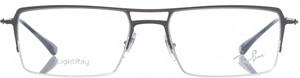 Okulary korekcyjne Ray-Ban RX 8713 1128