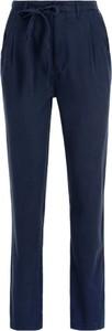 Spodnie Tommy Jeans w stylu casual