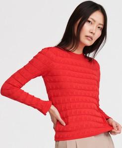 629628f1 Swetry i bluzy damskie Reserved, kolekcja lato 2019