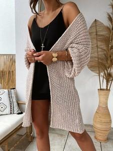 Sweter Versada w stylu casual