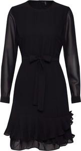 Sukienka Vero Moda w stylu klasycznym