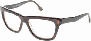 Okulary męskie Diesel