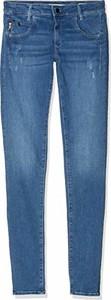 Jeansy amazon.de z jeansu w stylu casual