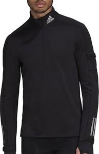 Bluza Adidas z polaru w sportowym stylu