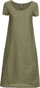 d3694392d1 sukienki lniane i bawełniane - stylowo i modnie z Allani
