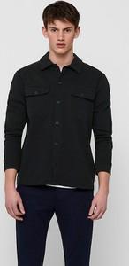 Koszula Only & Sons w stylu casual z długim rękawem