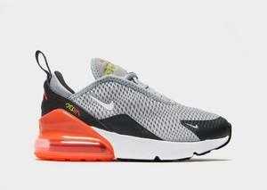 Buty sportowe dziecięce Nike ze skóry sznurowane dla chłopców