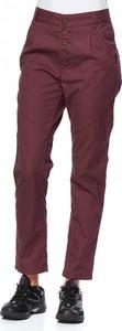 Spodnie Maloja w stylu klasycznym