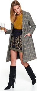 Sweter Top Secret w stylu casual z dzianiny