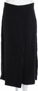 Czarne spodnie Zara Trafaluc