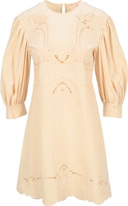Sukienka SEE BY CHLOE z długim rękawem