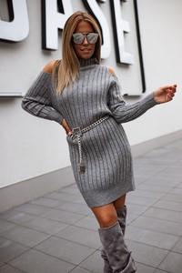 Sukienka Shoq w stylu casual mini