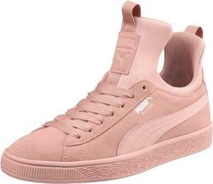 Buty sportowe Puma-select sznurowane z płaską podeszwą