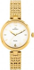 32e575b9e0107d biżuteryjne zegarki damskie srebrne i złote - stylowo i modnie z Allani